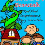 jack and the beanstalk-cover