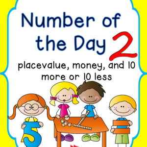 Number of the day 21-100-