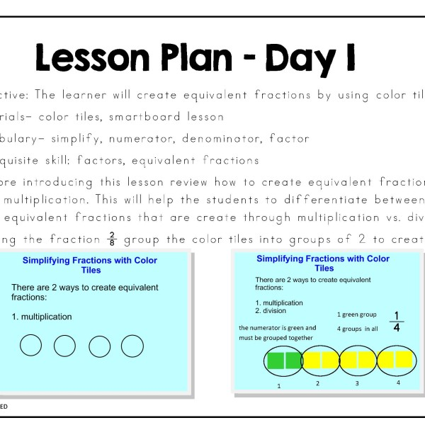 Free Worksheets » Color By Number Fractions - Free Math Worksheets ...