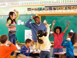 Classroom Management @ Houston Community College | Houston | Texas | United States
