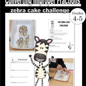 improper-fractions-zebra-cake-challenge