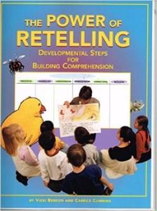 power of retelling