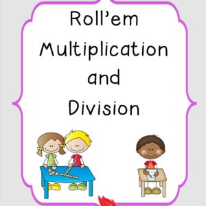 multiplication game1