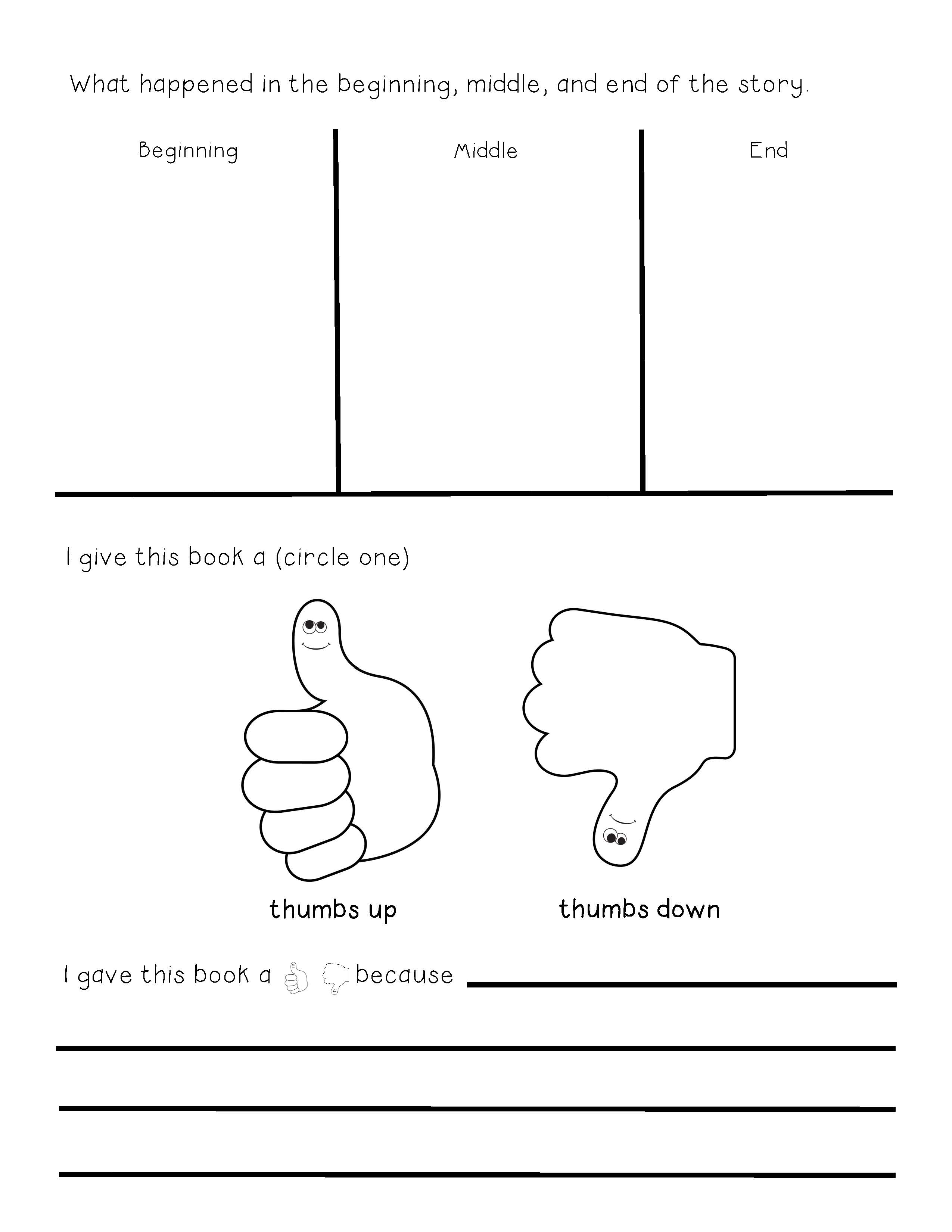 response sheet Reviewer response sheet—feature story name of writer: name of readers: directions: after the writer has read the paper aloud, reviewers should work as a group to.